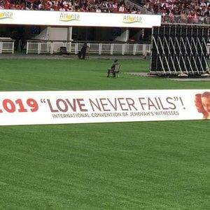 Other - Love Never Fails.